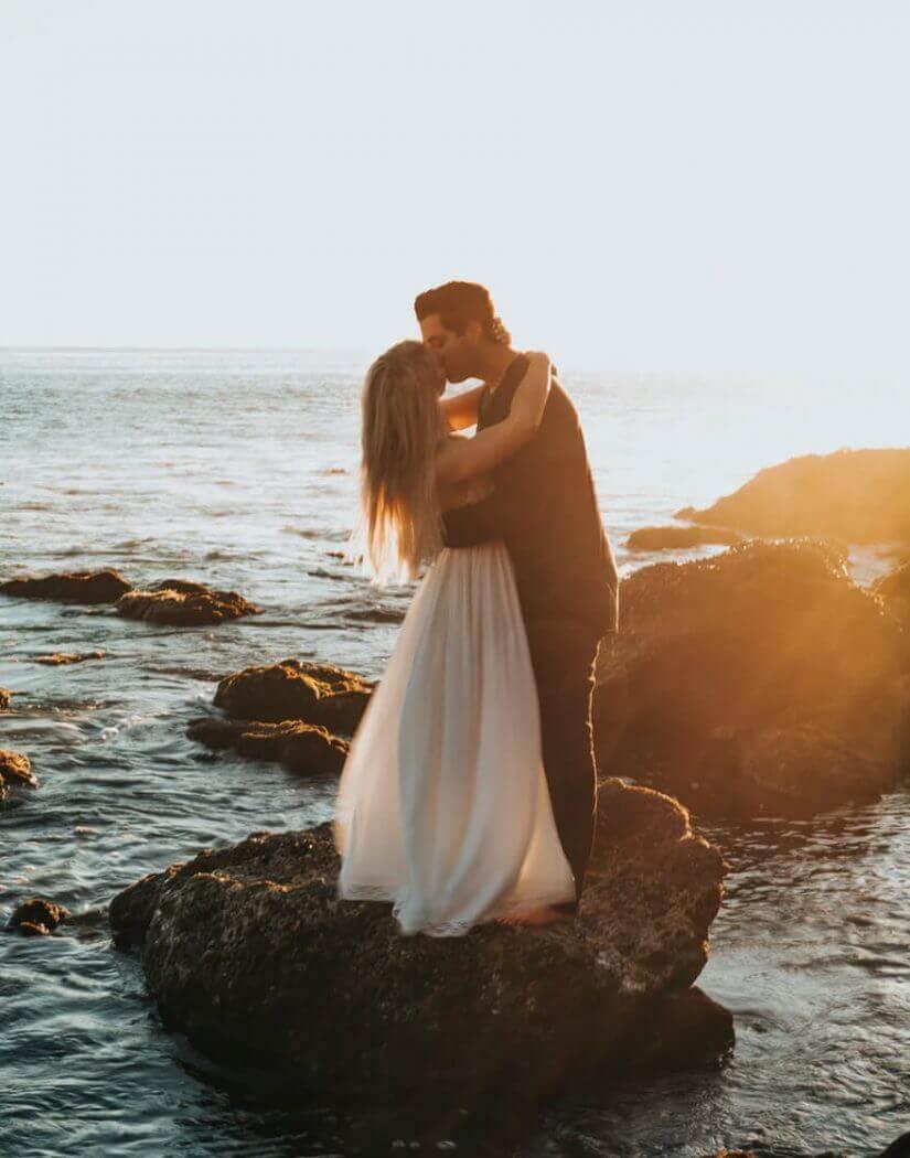 Beachfront Wedding Venue