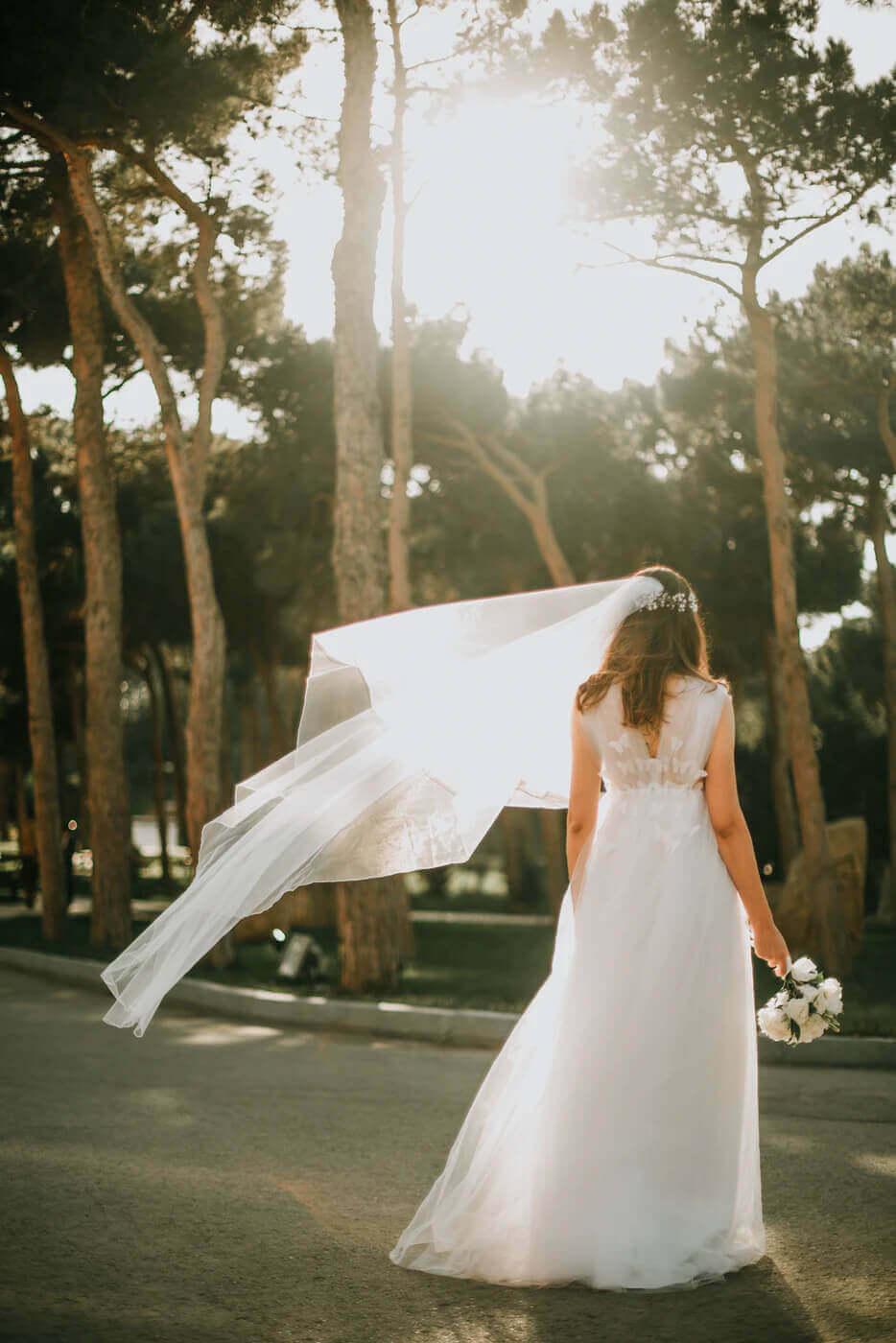 Steps of Western Wedding Ceremony