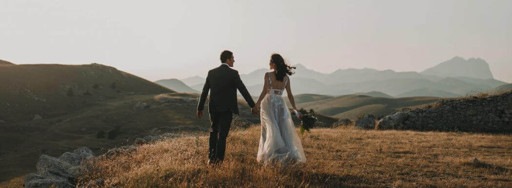 Western Wedding Ceremony Package
